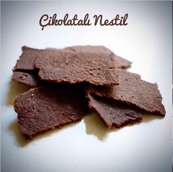 Çikolatalı Nestil